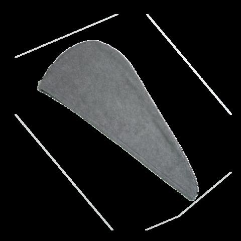 Капюшон для плоппинга 2в1,  серый